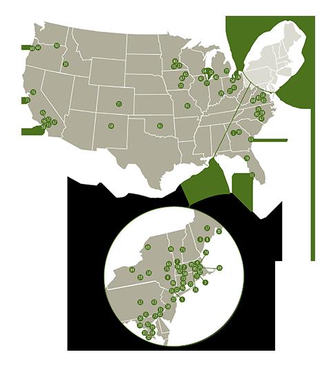 Partner Institutions | Davis UWC Scholars